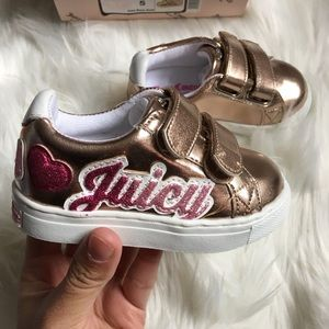 Juicy couture toddler size 5